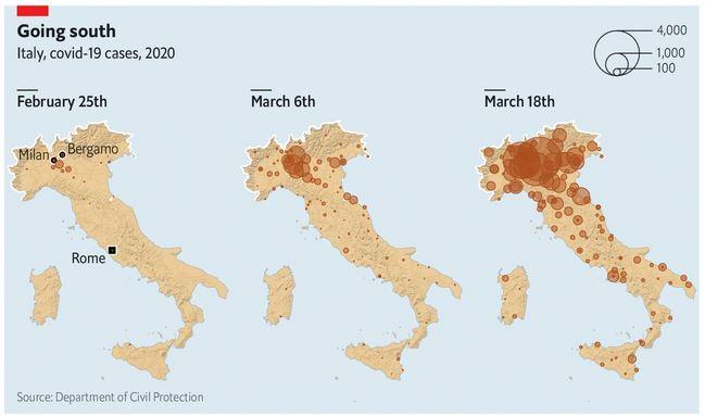 Covid 19: Italy Experience